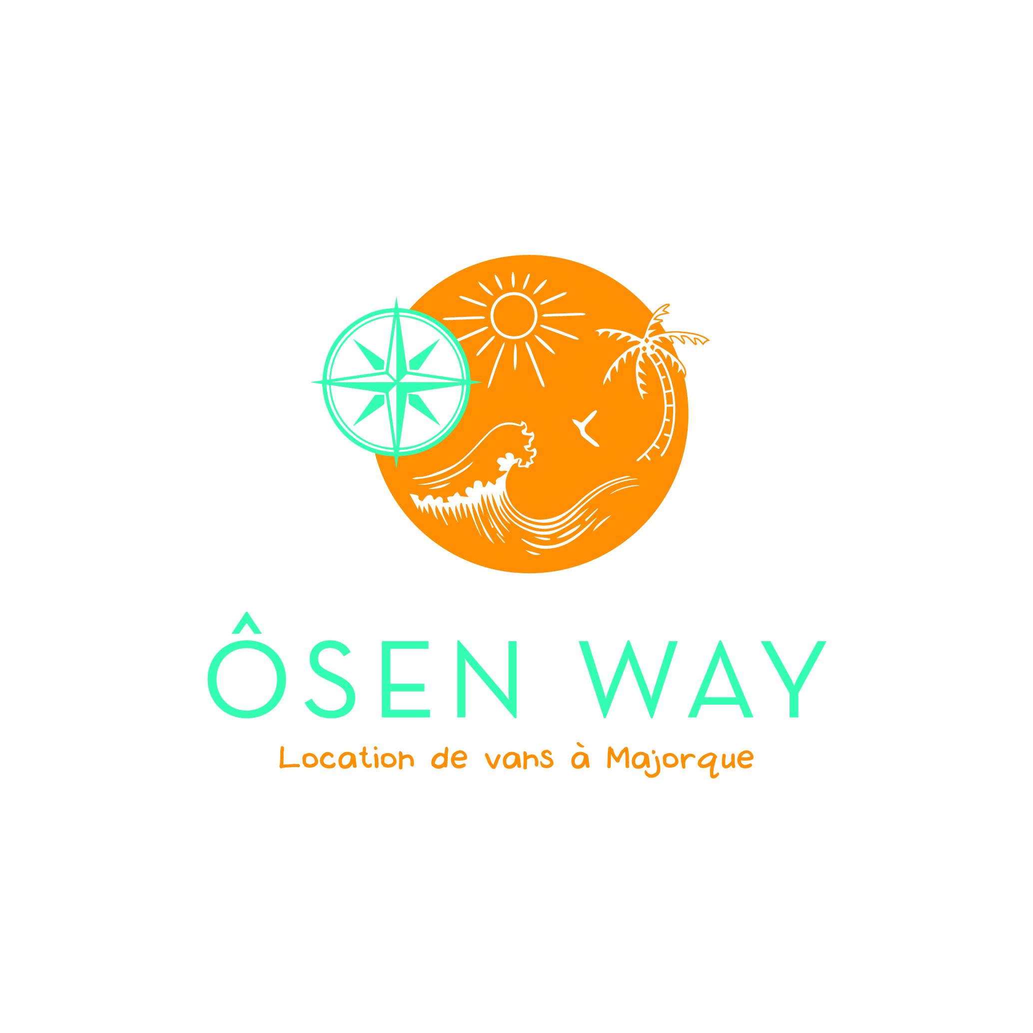 Logo Ôsen Way